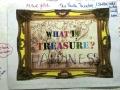 Treasure This? Wall
