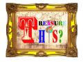 Treasure This? Promo