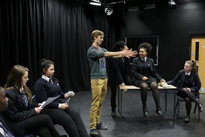 Raynes Park High School Workshop