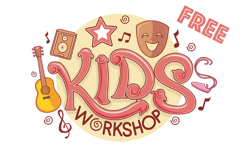 free kids drama workshops during half term - Free Images Of Kids