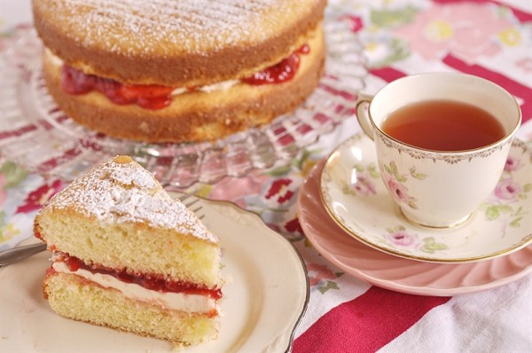 Victoria Cakes Scenes