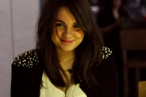 Lavinia Serban - Stage Manager