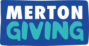 Merton Giving Logo